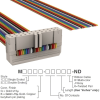 Rectangular Cable Assemblies -- M1UXK-2436R-ND -Image