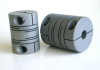 Flexible Beam Couplings -- X Series