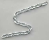 Chain,Trade Size 1,25 Ft,390 Lb -- 1DKB9 - Image