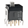 Slide Switches -- AS22AB-ND