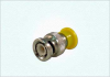 BNC Resistor Terminator -- 408310