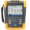 Three-Phase Energy Analyzer w/o clamps -- Fluke 434-II/BASIC