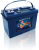 12-Volt Deep Cycle Battery – Multi-purpose -- US 27DC XC2