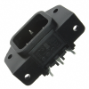 Power Entry Connectors - Inlets, Outlets, Modules - Unfiltered -- CCM1400-ND