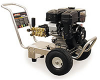Mi-T-M Prosumer 2700 PSI Direct Drive w/ Honda Engine -- Model CA-2703-OMHB