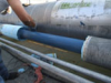 Duct and Pipe Vapor Barrier -- ZEROPERM®