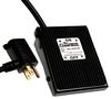 Series 862 - Ergonomic Light Duty Foot Switch -- 862-5440-00