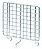Wire Shelving - Partition Wall Systems - Hanging Baskets - 4X6HBD