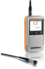 Basic Handheld Gauges for Nondestructive Coating Thickness Measurement -- ISOSCOPE® FMP10