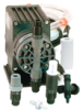 Flow-Pro® Diaphragm Type Chemical Feed Pump -- FP-DCP-12 - Image