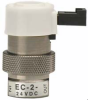Oxygen Clean Series Electronic Valves -- O-E**2** -Image