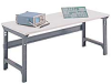 EDSAL Adjustable-Height ESD Workbenches -- 5316800