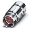 Coupler plug-in connector - 1613991 -- 1613991