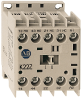 IEC Miniature Control Relay -- 700-K40E-ZS
