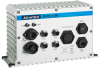 Rugged IP Video Recorder with PoE Switch -- NVS-140