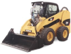 Skid Steer Loaders -- 256C