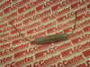 DANAHER CONTROLS 10X2000 ( RESISTOR FIXED WIREWOUND 2KOHM 10W 5PERCENT ) -- View Larger Image