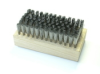 Stainess Steel Lithographers Analox Brush