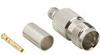 RF Connectors / Coaxial Connectors -- 122125 -- View Larger Image