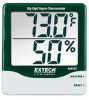 Big Digit Hygro-Thermometer -- 445703 - Image
