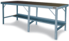 DURHAM 10' Wide Assembly Benches -- 3021900
