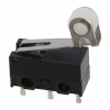 Snap Action, Limit Switches -- Z10717-ND -Image