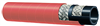 270 PSI EPDM Steam Hose, Red Cover -- T340AH