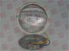 COOPER 12T12WWH ( LAMP, METALUX LED, HALOGEN, SURVEILLANCE, 2X4, WEATHER PROFF, 12W, 12V ) -Image