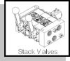 CAM Operated Stack Valve -- BCO2 - Image