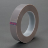 3M™ PTFE Film Tape 5481 Gray, 3/4 in x 36 yd 6.8 mil, 12 per case -- 5481