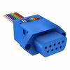 D-Sub Cables -- C7FXG-0906M-ND -Image