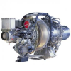 Helicopter Engine -- TM 333