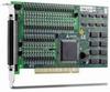 64-CH Isolated Digital I/O PCI Cards -- PCI-7432/7433/7434