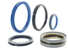 Hydraulic Seals -- View Larger Image