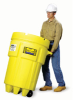 50 Gallon Wheeled Spill Kit™ Oil Only -- 3794