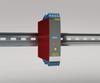 Profibus PA / Foundation Fieldbus Transmitter -- 6350B