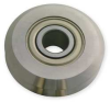 V-Guide Wheel Bearing,Bore 1.8030 In -- 2CRZ5