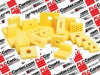 PLATO PRODUCTS CS-1 ( (PRICE/ PK OF 10)SOLDER TIP CLEANING SPONGE; ACCESSORY TYPE:TIP CLEANING SPONGE; FOR USE WITH:WELLER SP60 SOLDERING IRON; PRODUCT RANGE:-; SIZE:1.50 X ) -Image