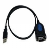 Hawking H -UC232S - Serial adapter - USB - RS-232 -- HUC232S