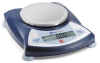 Ohaus Scout Pro Portable Balances -- SP601 -- View Larger Image