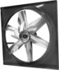 Direct Drive Propeller Wall Fan -- FN