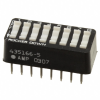 DIP Switches -- 2-5435166-8-ND - Image