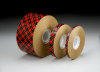 Scotch® ATG Adhesive Transfer Tape 924 Clear, 1/2 in x 11 yd 2.0 mil, 12 per box 6 boxes per case -- 924
