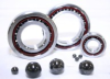 Ceramic Hybrid Ball Bearings - Image