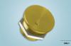 Touch Metal Piezo Switch Point Illuminated -- SML1