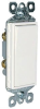 Decorator AC Switch -- TM870NAW -- View Larger Image