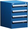 Stationary Compact Cabinet with Partitions -- L3ABG-2401L3B -Image