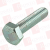 CROWN BOLT INC JH15091189 ( BOLT TOP SCREW, ZINC PLATED, M16X80, PACL OF 25 ) -Image