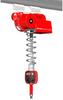Crane Rail Mounted Lift -- Quick-Lift Rail, QL R 125i - Image