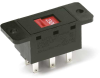 Power & Line Voltage Select Slide Switches -- V Series - Image